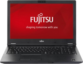 Fujitsu Lifebook E558, Core i7-8550U, 16GB RAM, 512GB SSD, Windows 10 Pro (VFY:E5580MP790DE)