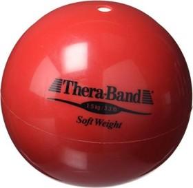 Thera-Band Soft Weight Gewichtsball 1.5kg (25831)