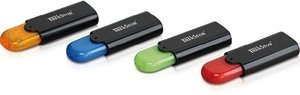 TrekStor click green 4GB, USB 2.0 (59516)