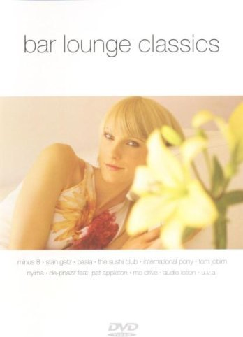Bar Lounge Classics -- via Amazon Partnerprogramm