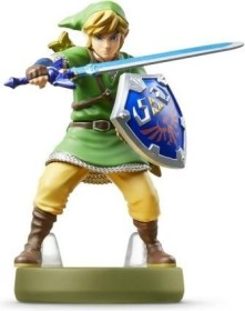 Nintendo amiibo Figur The Legend of Zelda Collection Skyward Sword Link (Switch/WiiU/3DS)
