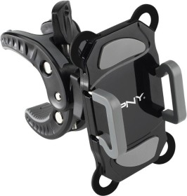 PNY The Expand Bike Mount schwarz (H-BI-EX-K01-RB)