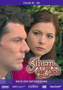 Sturm der Liebe Staffel 9 (Folgen 81-90)