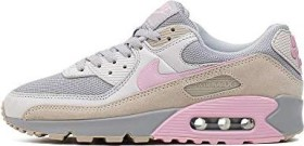 Nike Air Max 90 vast grey/wolf grey/string/pink (Herren) (CW7483-001)