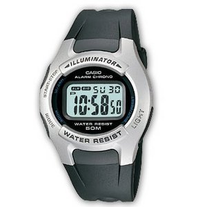 Casio Collection W-42H-1AVHEF