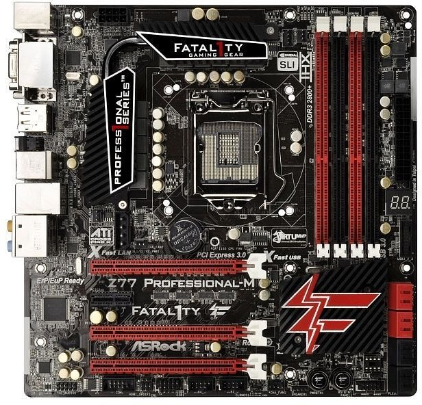 DRIVER FOR ASROCK FATAL1TY Z77 PROFESSIONAL NUVOTON CIR