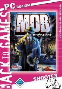 Mob Enforcer (deutsch) (PC)