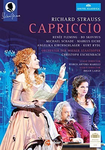 Richard Strauss - Capriccio -- via Amazon Partnerprogramm