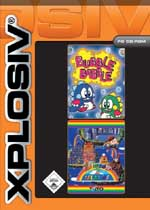 Bubble Bobble (deutsch) (PC)