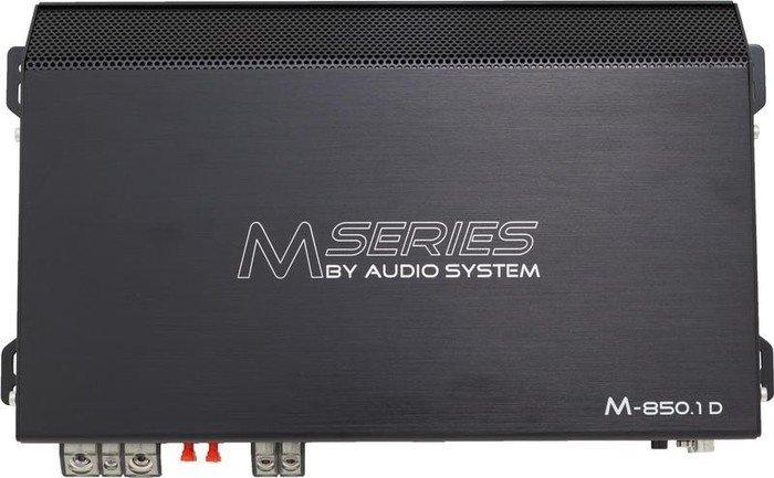 Audio System M 850.1 D