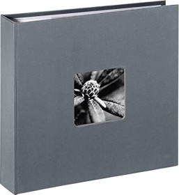 Hama Memo Photo album Fine Art 10x15/160 grey (1704)