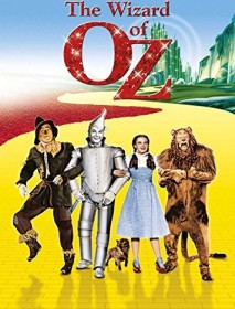 The Wizard Of Oz (UK)