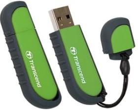 Transcend JetFlash V70 2GB, USB-A 2.0 (TS2GJFV70)