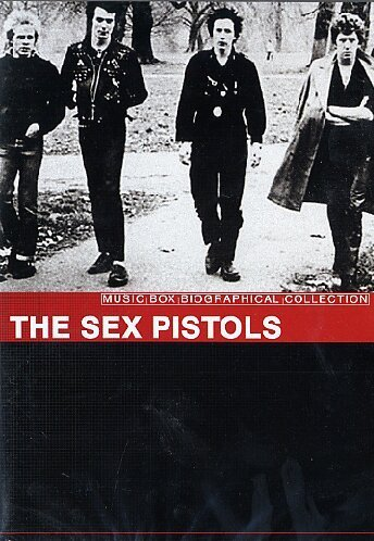 Sex Pistols - Music Box Biographical -- via Amazon Partnerprogramm