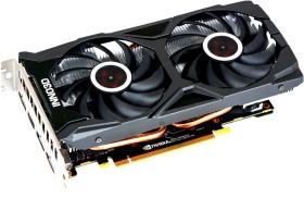 INNO3D GeForce RTX 2060 SUPER Twin X2 OC, 8GB GDDR6, HDMI, 3x DP (N206S2-08D6X-1710VA15L)