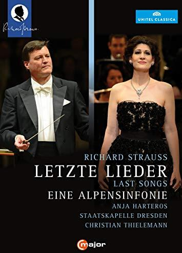 Richard Strauss - Eine Alpensinfonie -- via Amazon Partnerprogramm