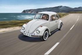 Revell VW Beetle (07681)