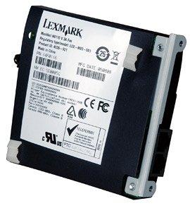 Lexmark MarkNet N8110, Fax-Karte V.34 (0014F0052)