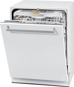 Miele G 5985 SCVi XXL large capacity dishwasher