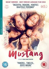 Mustang (DVD) (UK)