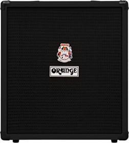 Orange Crush Bass 50 Black