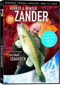 Angeln: Herbst und Winter Zander (DVD)