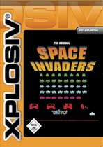 Space Invaders (PC)