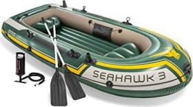 Intex Seahawk 3 Schlauchboot Set