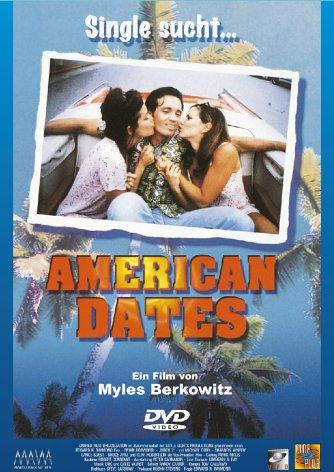 American Dates -- via Amazon Partnerprogramm