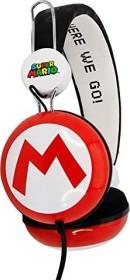 OTL Super Mario Icon Tween Headphones (SM0654)