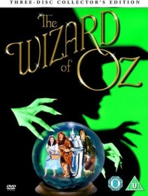 The Wizard Of Oz (Special Editions) (UK)