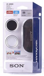 Sony VF-30NK filter kit -- © bepixelung.org