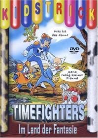 Timefighters: Im Land der Fantasie