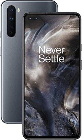 OnePlus Nord 128GB gray onyx (5011101198) -- via Amazon Partnerprogramm