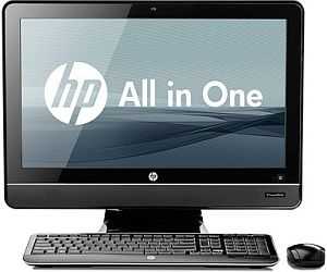 HP Compaq 8200 Elite, Core i5-2500S, 4GB RAM, 500GB, Windows 7 Professional (LX967ET)