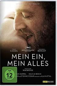 Mein Ein, mein Alles (DVD)