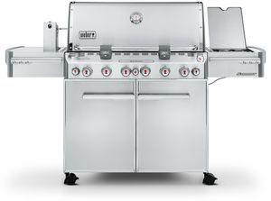 Weber Outdoor Küche Bedienungsanleitung : Weber elektrogrill reinigen so wird der grill blitzeblank