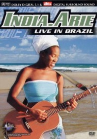 India Arie - Music in High Places