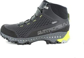 La Sportiva Stream GTX carbon/apple green (Herren)