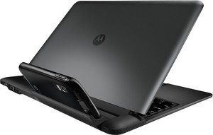 Motorola Lapdock for Atrix