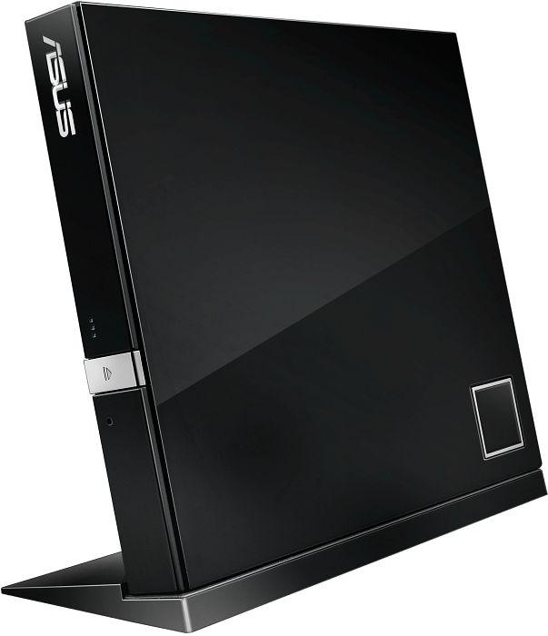 ASUS SBW-06D2X-U schwarz, USB 2.0 (90-DT20305-UA151KZ)