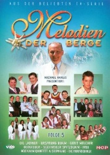 Melodien der Berge -- via Amazon Partnerprogramm
