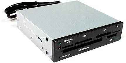 Tacens Anima ACR3 Cardreader, USB 2.0