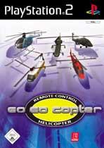 Go Go Copter (deutsch) (PS2)