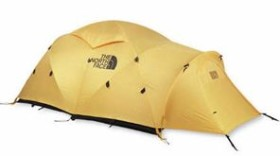 The North Face Mountain 25 dome tent