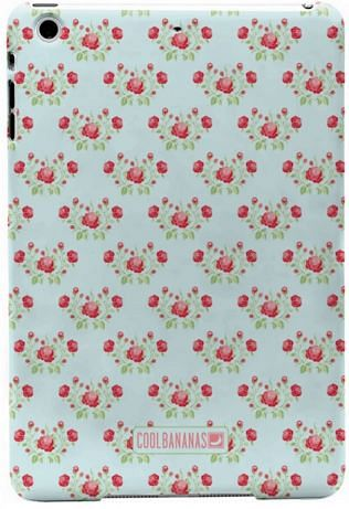 Cool Bananas CoverLia iPad mini sleeve English Rose (9042678)