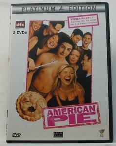 American Pie -- © bepixelung.org