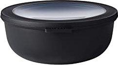 Mepal Multischüssel Cirqula Aufbewahrungsbehälter 1.25l nordic black (106212041100)