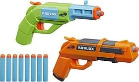 Hasbro Nerf Roblox Jailbreak Armory Blaster 2er-Pack (F2479)