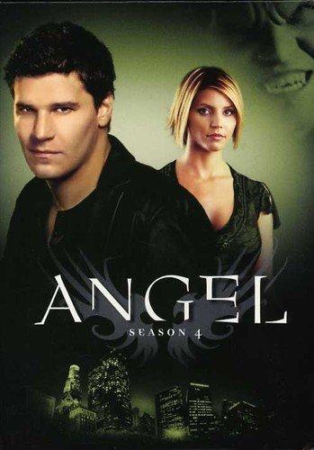 Angel Season 4 (UK) -- via Amazon Partnerprogramm